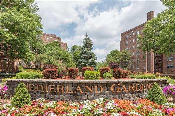 Riverdale Gardens Apartments Bronx Ny