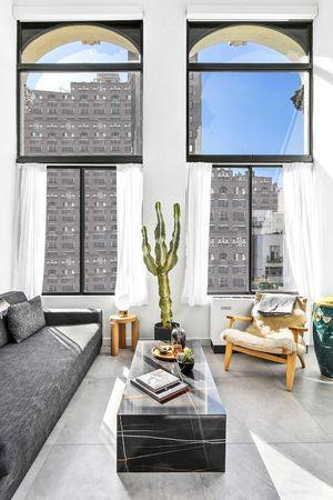 67 East 11th Street 320 In Greenwich Village Manhattan