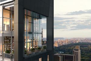 20 West 53rd Street PENTHOUSE