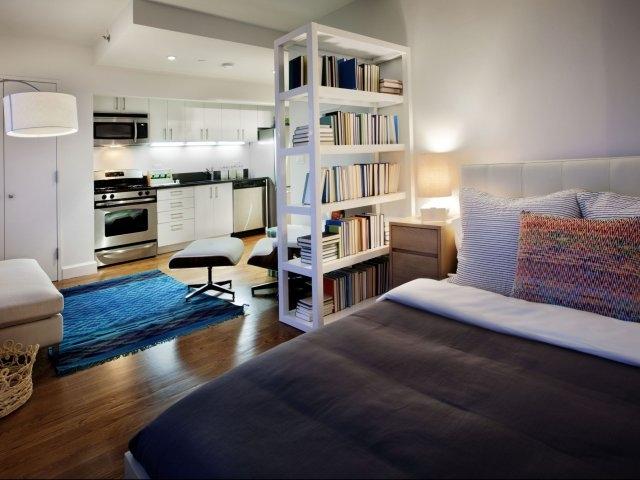Studio Apartment Brooklyn streeteasy: the addison brooklyn at 225 schermerhorn street in