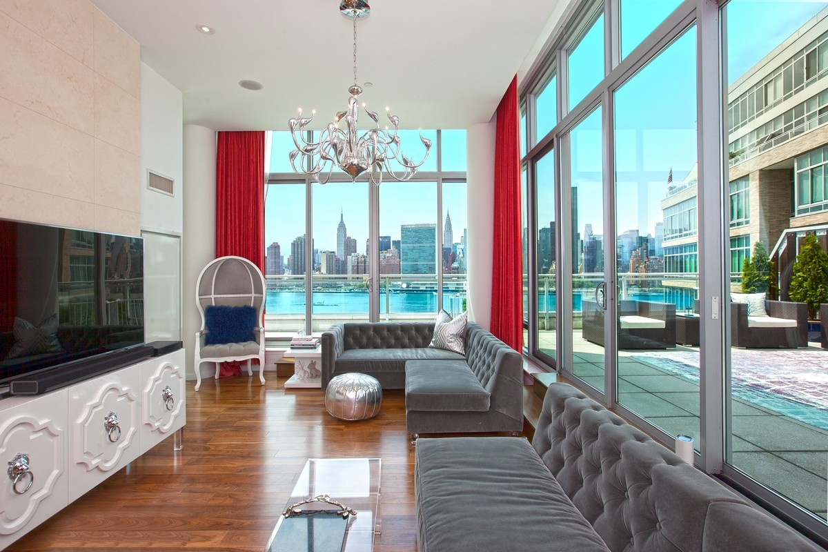 Streeteasy The View At East Coast At 46 30 Center Boulevard In