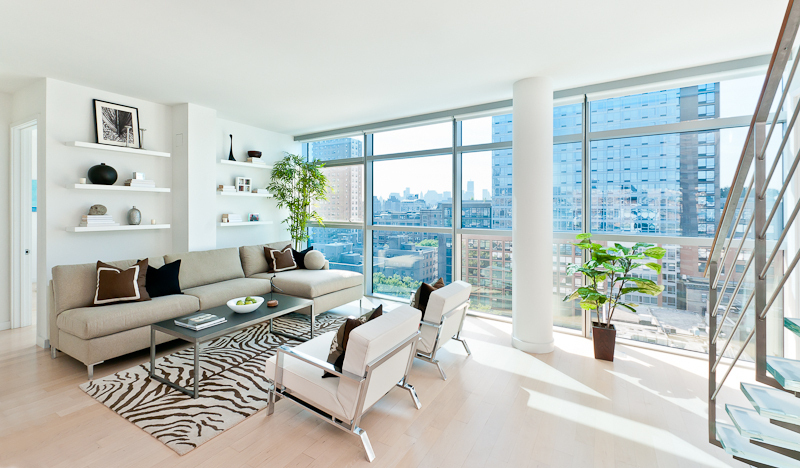 Chelsea Modern at 447 West 18th St. in West Chelsea : Sales ...