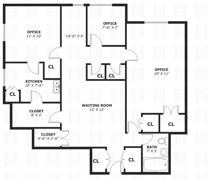 Streeteasy 2954 Grand Concourse In Bedford Park 1j Sales Rentals Floorplans Streeteasy
