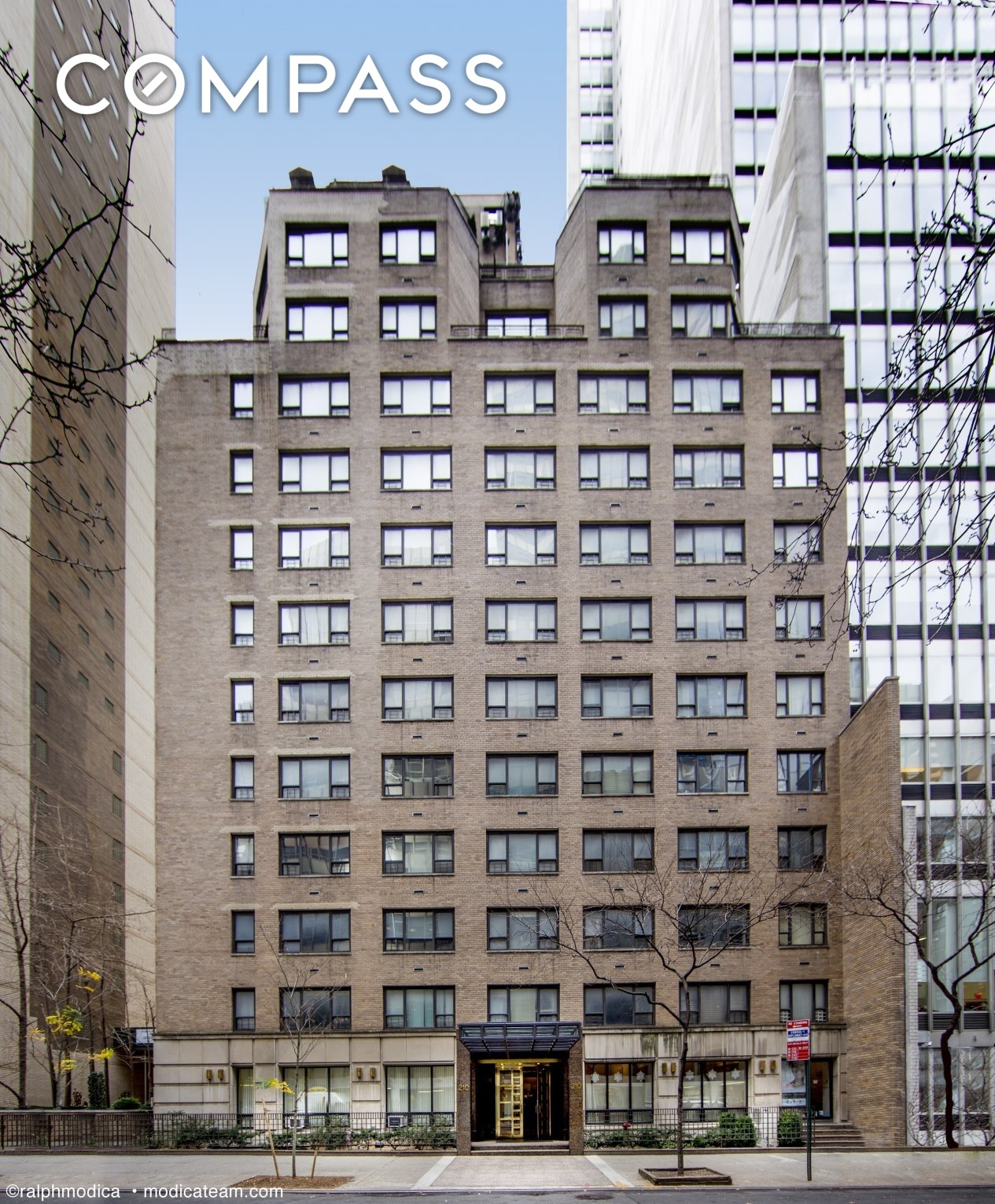 Turtle Cove Apartments: StreetEasy: 210 East 47th Street In Turtle Bay, #3C