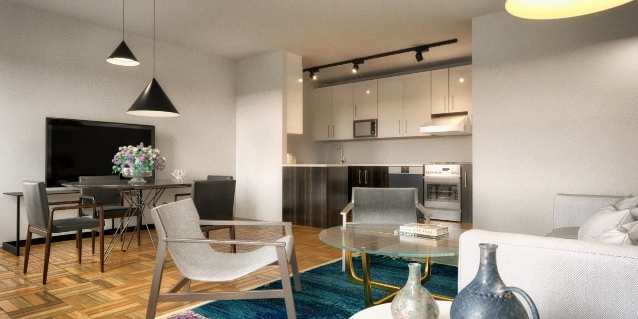 Sloane Chelsea at 360 West 34th St  in Hudson Yards : Sales