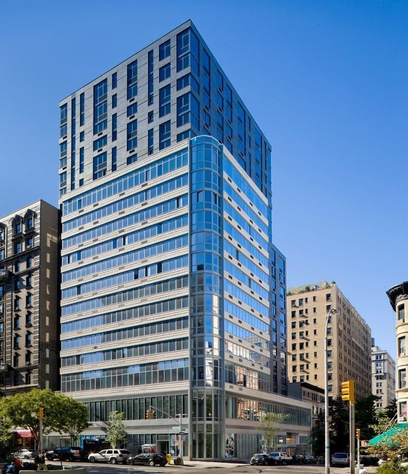 Easy Street Rentals: StreetEasy: The Melar At 250 West 93rd Street In Upper