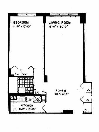 f as well a in addition default in addition old fulton street  a further a. on east village apartment floor plan bedroom bath
