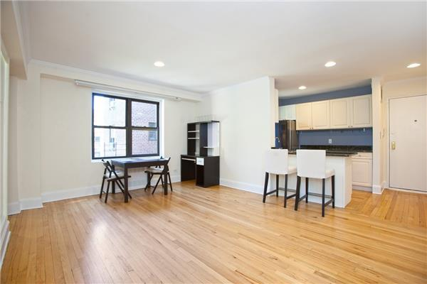 Floor Plan 269 Bennett Avenue