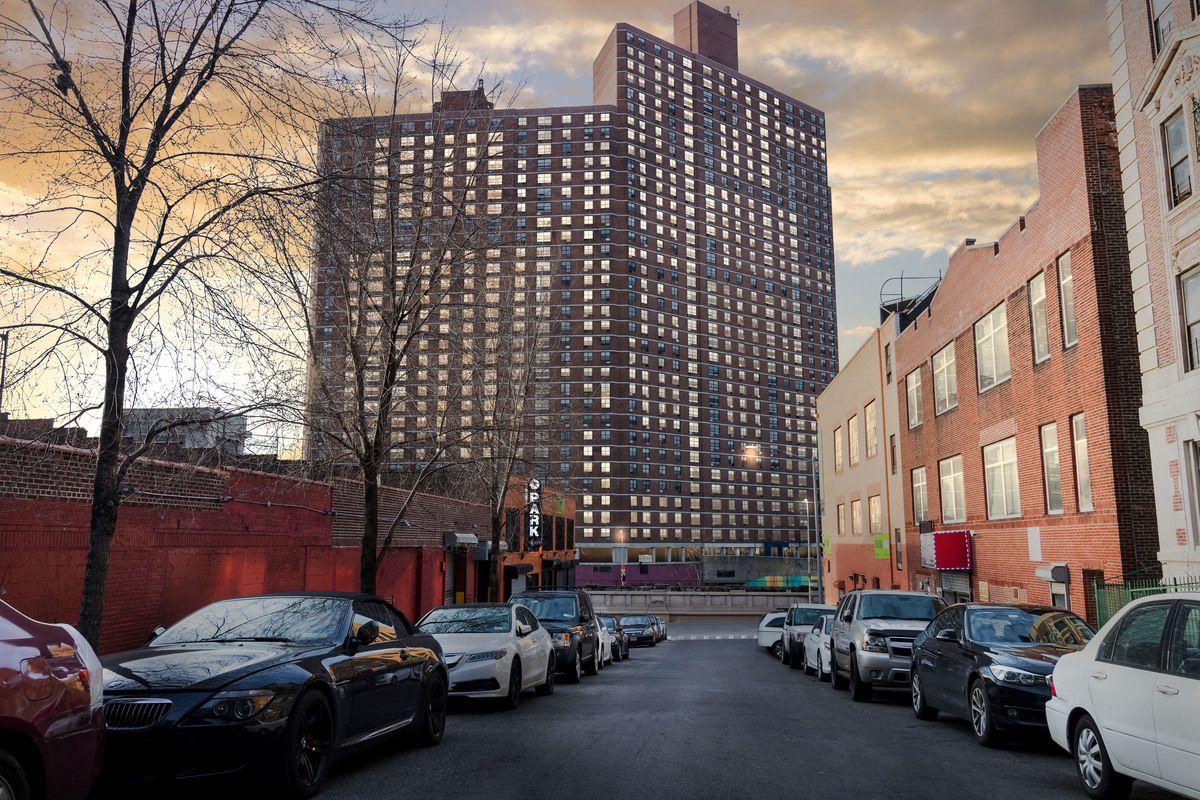3333 Broadway in Manhattanville : Sales, Rentals, Floorplans