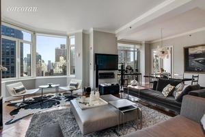 View of 400 East 51st Street