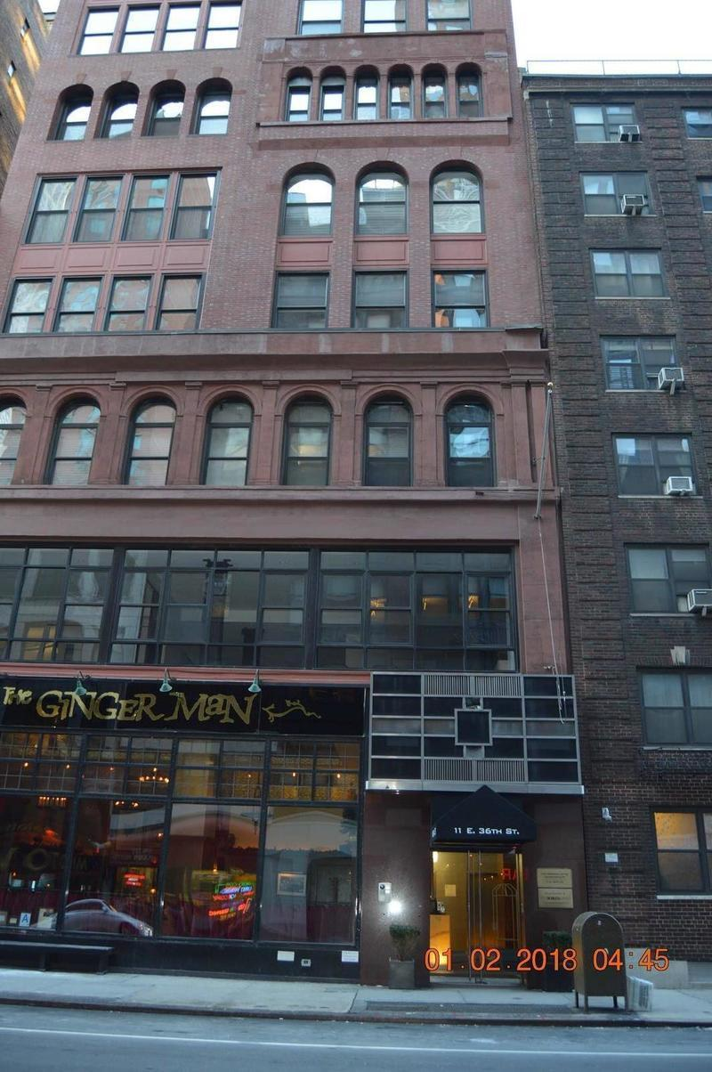 Streeteasy Morgan Lofts At 11 East 36th Street In Midtown