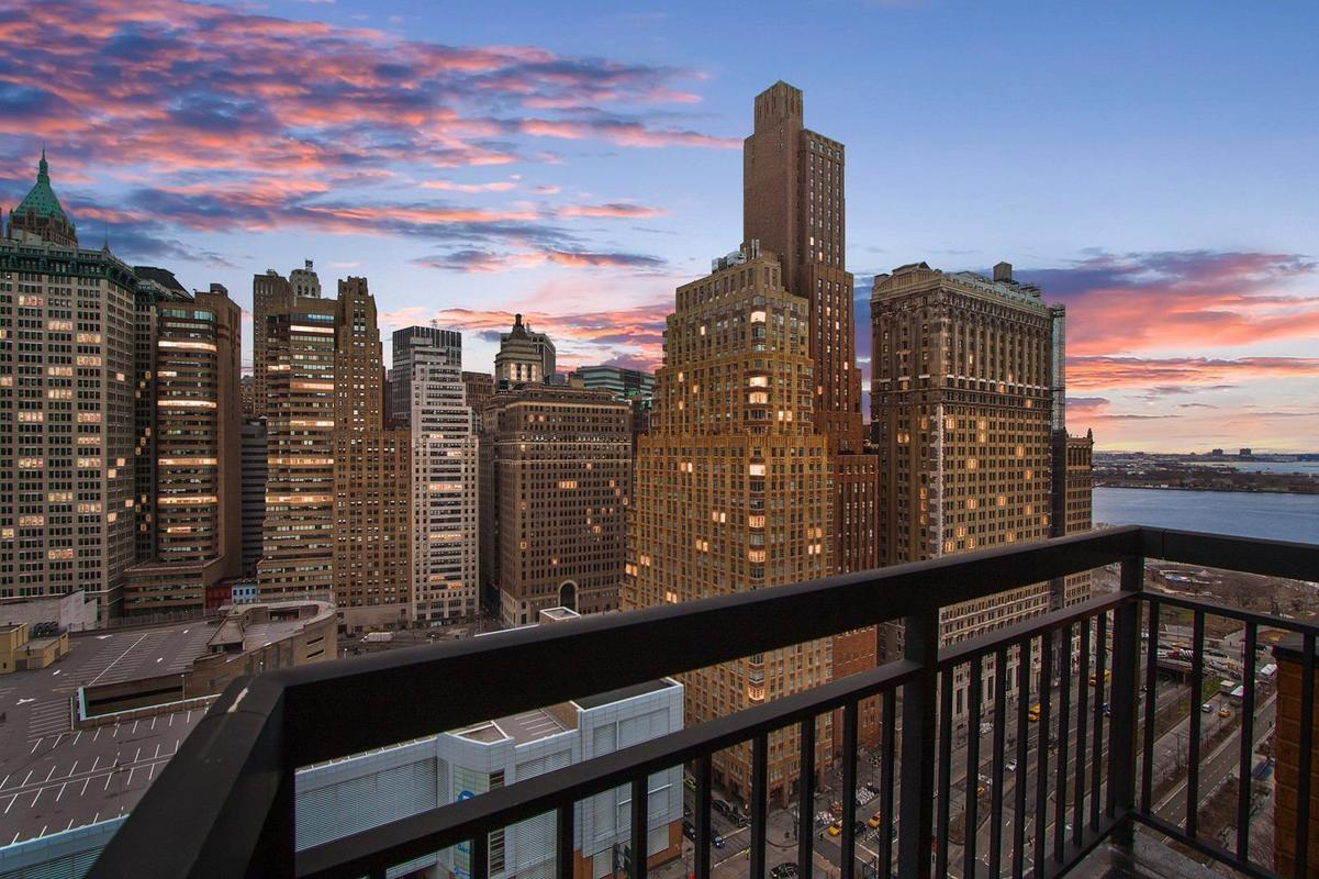 StreetEasy: Liberty View at 99 Battery Place in Battery Park City ...