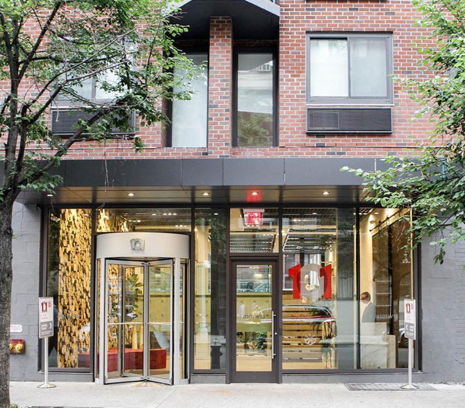 Streeteasy Manhattan Rentals: StreetEasy: 101W15 At 101 West 15th Street In Chelsea