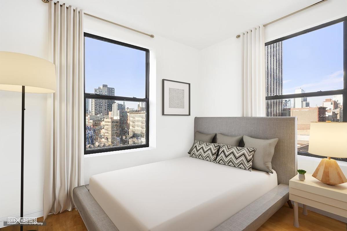 101 Delancey Street 17 In Lower East Side Manhattan