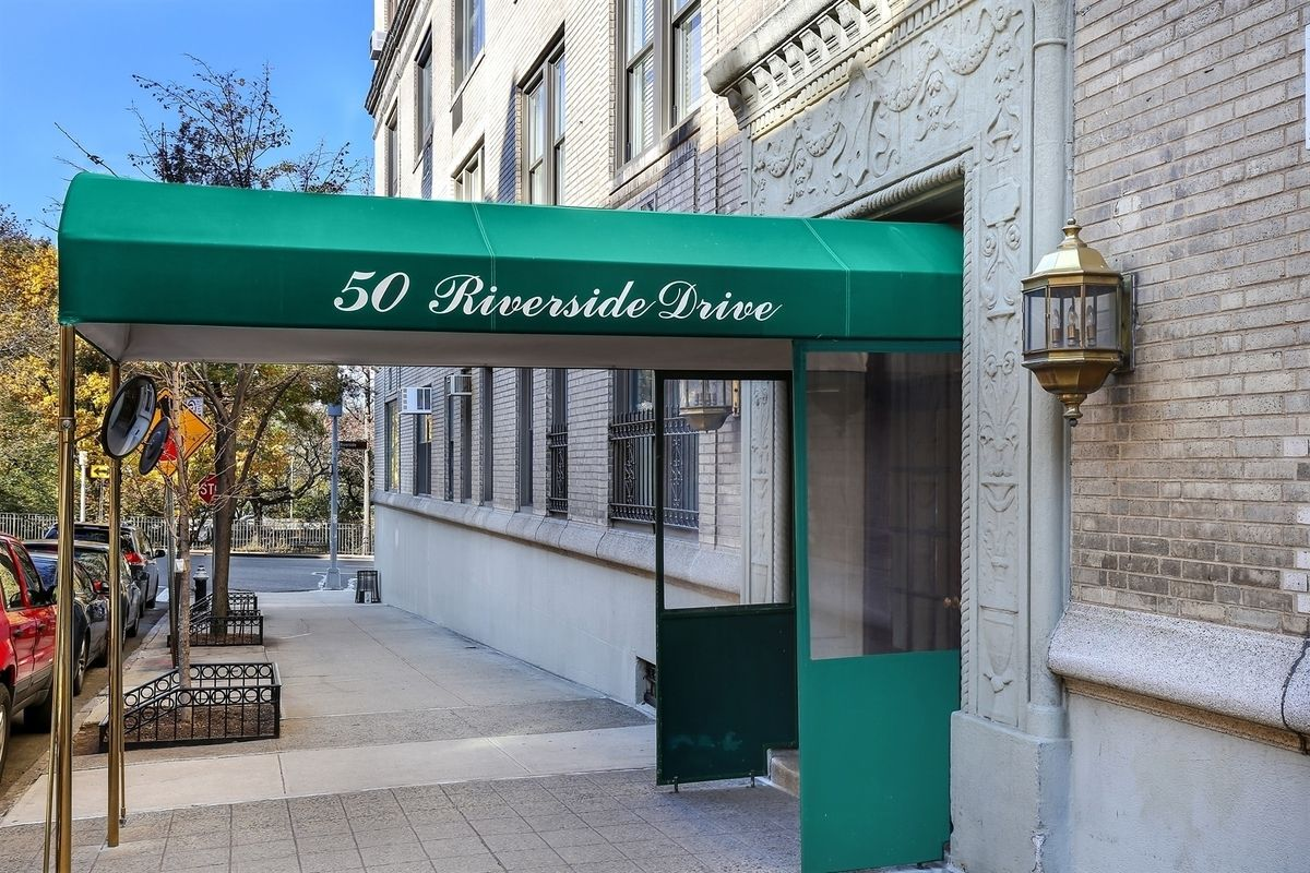 Streeteasy 50 Riverside Drive In Upper West Side 10d
