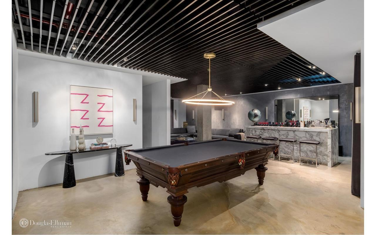 StreetEasy North Moore Street In Tribeca TOWNHOUSE Sales - Pool table rental nyc
