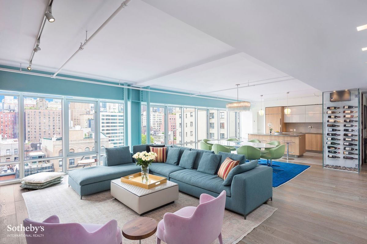 217 West 19th Street #10 in Chelsea, Manhattan | StreetEasy