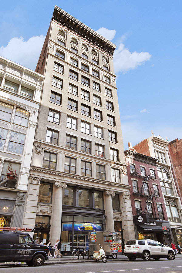 Streeteasy 476 broadway in soho 5f sales rentals for 1501 broadway 12th floor new york ny 10036