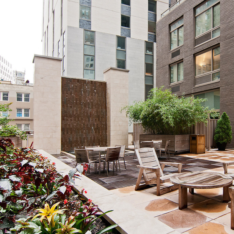 Easy Street Rentals: StreetEasy: 2 Gold Street In Financial District, #3613
