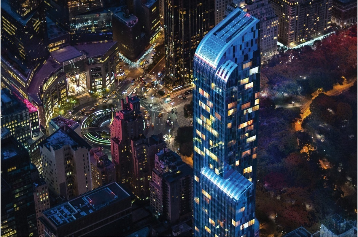 One57 Floor Plan Streeteasy One57 At 157 West 57th Street In Midtown 40e