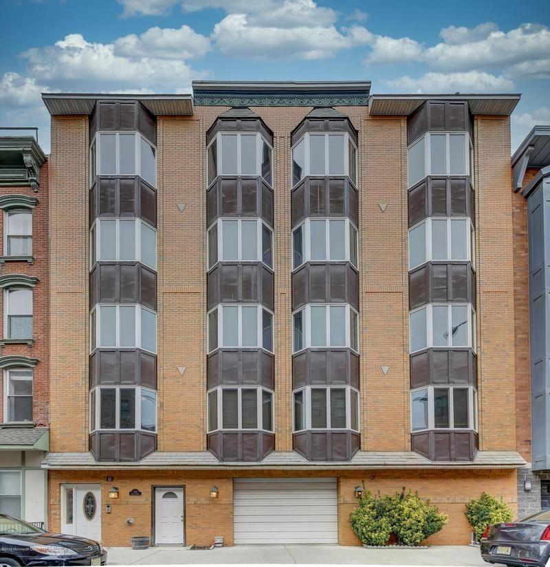 Apartments For Sale Hoboken: 508 1st Street #2W In Hoboken, New Jersey