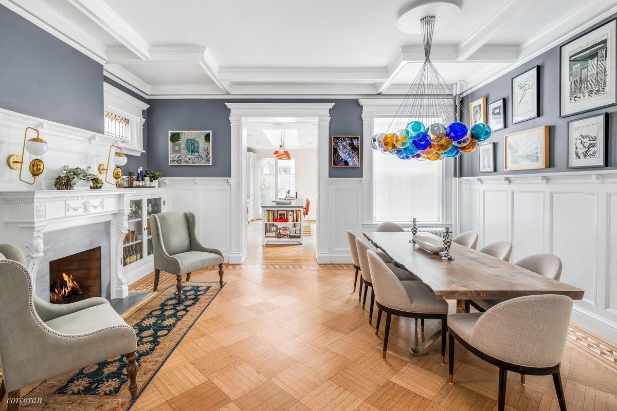 586 4th St. in Park Slope : Sales, Rentals, Floorplans | StreetEasy