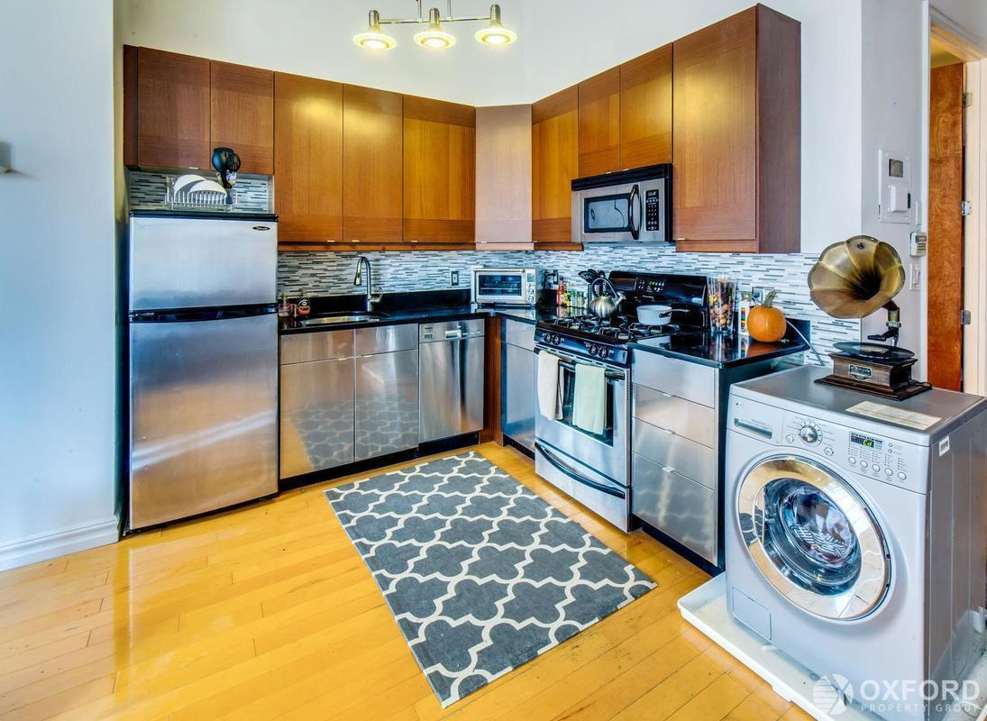 StreetEasy: Wy 101 Lofts at 101 Wyckoff Avenue in Bushwick, 3A ...