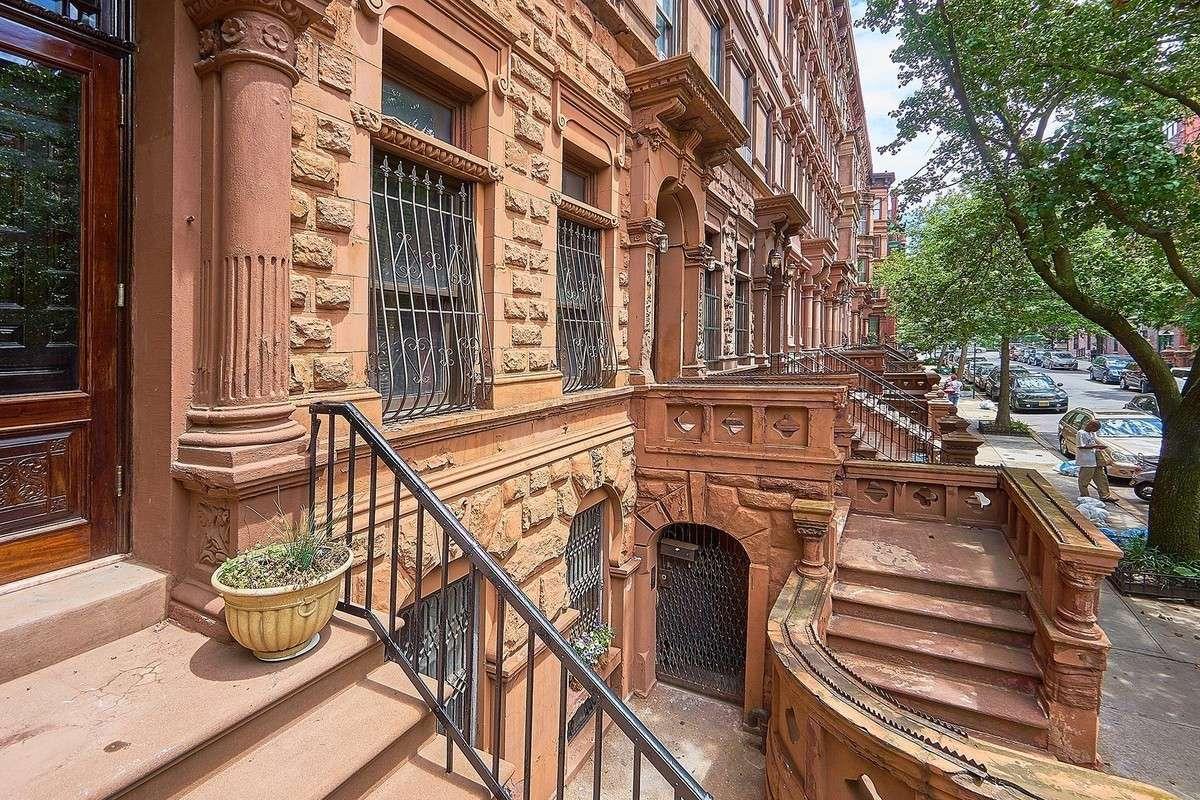 Streeteasy 21 West 121st Street In South Harlem 1