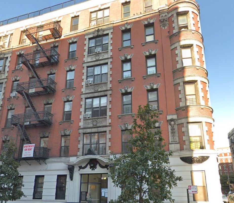 Streeteasy Manhattan Rentals: StreetEasy: 130 Wadsworth Avenue In Washington Heights