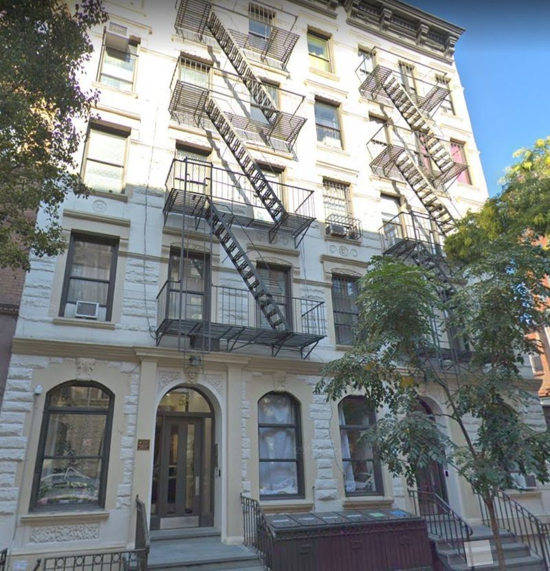 Easy Street Rentals: StreetEasy: 55 West 105th Street In Manhattan Valley, #16