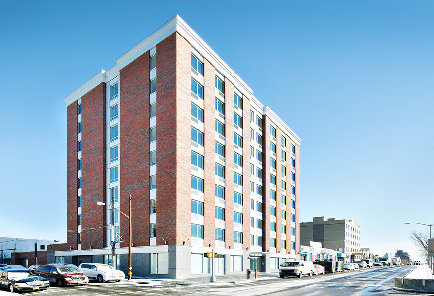 Icon 52 at 52-05 Queens Blvd  in Woodside : Sales, Rentals