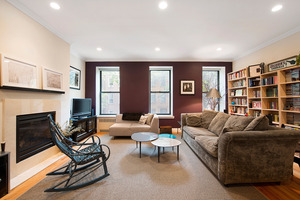 112 Saint Marks Place #2
