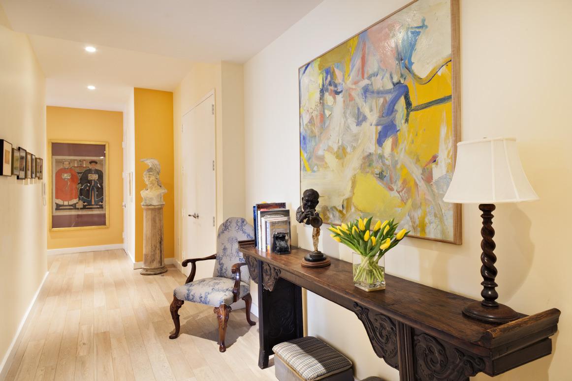 StreetEasy: 75 Wall Street in Financial District, #21NO - Sales ...