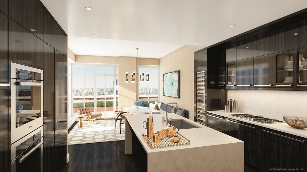 Streeteasy The Kent At 200 East 95th Street In Yorkville