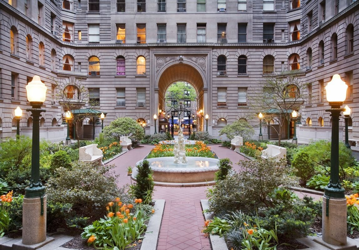 The Apthorp | Best Apartment Buildings in NYC: Our Top 10 Picks