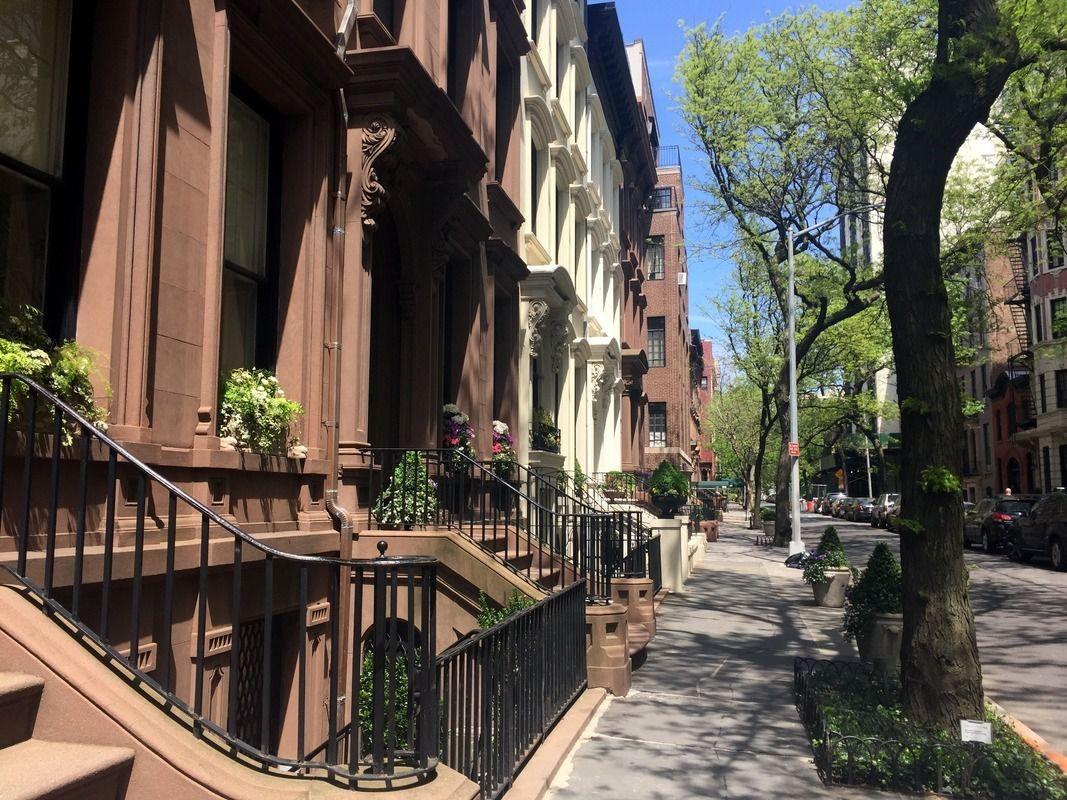 Streeteasy 210 Columbia Heights In Brooklyn Heights