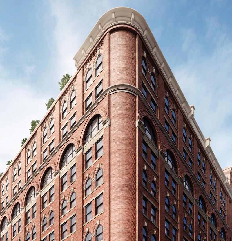 Streeteasy Manhattan Rentals: StreetEasy: The Shephard At 275 West 10th Street In West