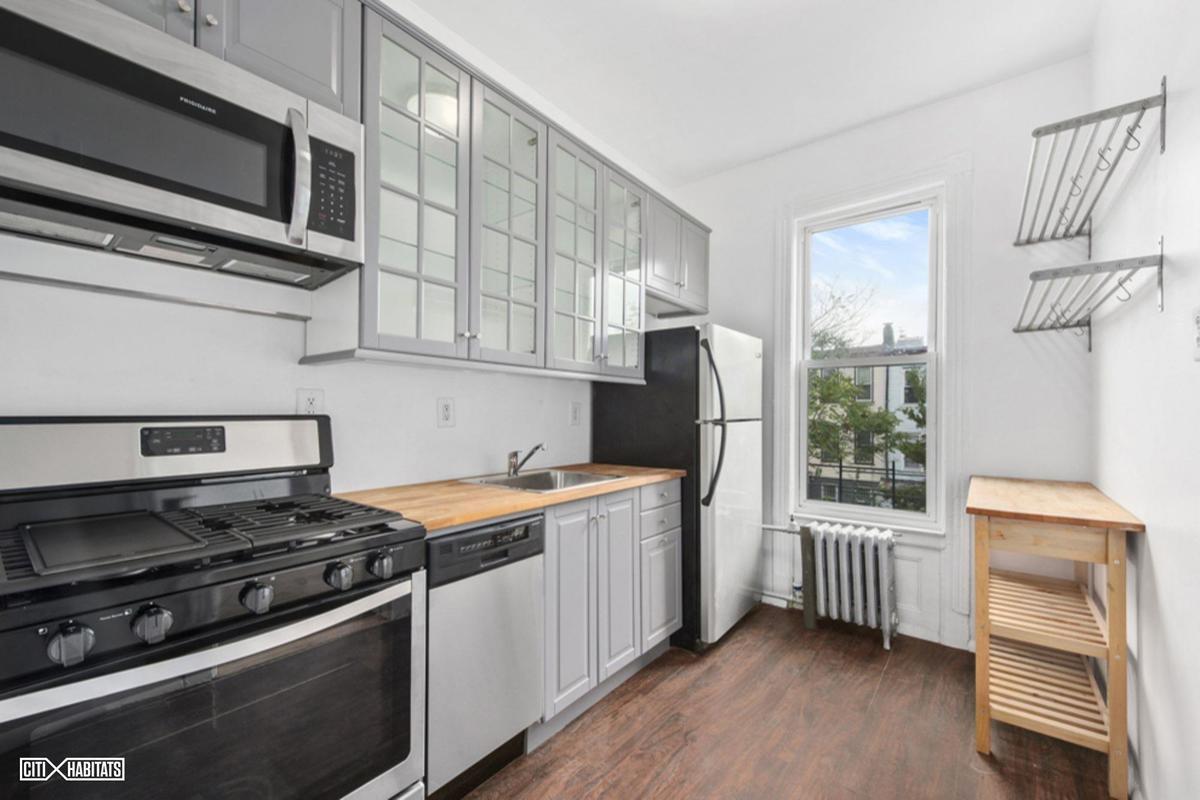 StreetEasy: 1330 Jefferson Avenue in Bushwick, #2 - Sales, Rentals ...