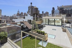 5 East 17th Street PENTHOUSE