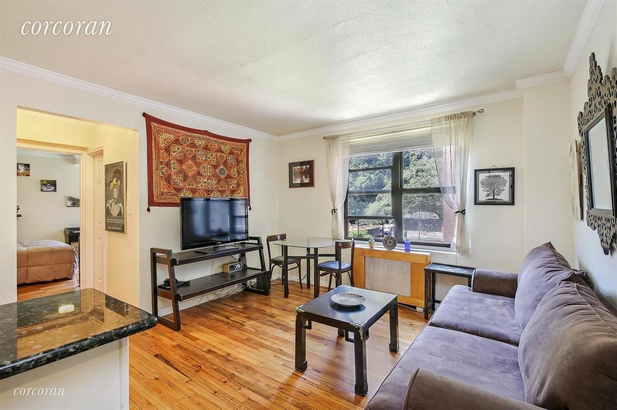Streeteasy 269 Bennett Avenue In Hudson Heights 5d