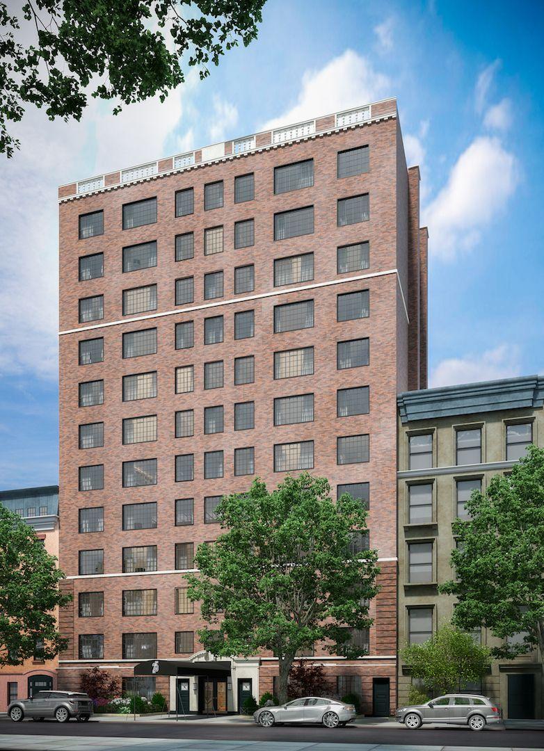 StreetEasy: 25 Monroe Place in Brooklyn Heights, #3D ...