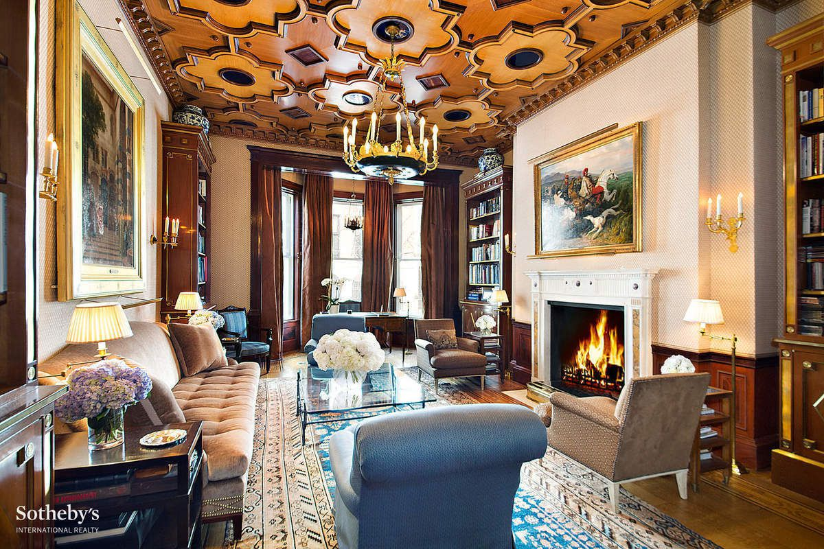 20 Something Manhattan Apartment: 20 East 78th St. In Lenox Hill : Sales, Rentals