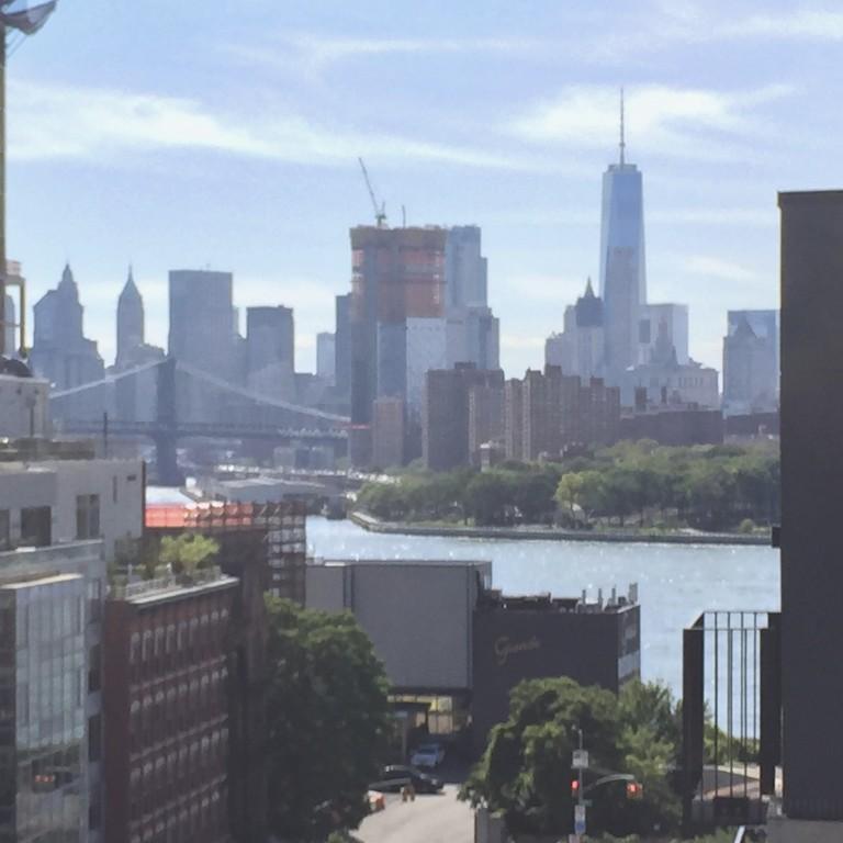 Streeteasy Brooklyn Rentals: StreetEasy: 53 Broadway In Williamsburg, #PH702