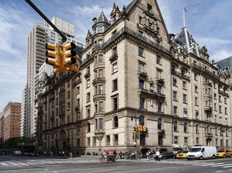 The Dakota at 1 West 72nd St  in Upper West Side : Sales