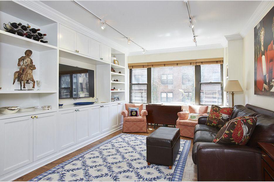 Living Room 86 Street 510 east 86th street #6b in yorkville, manhattan | streeteasy