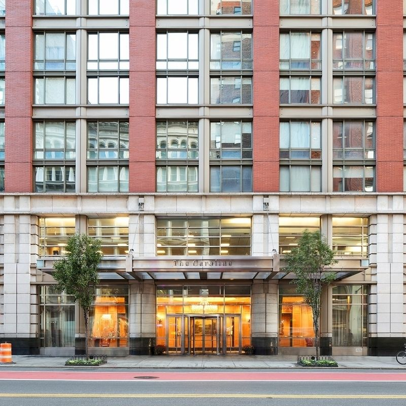 Nyc Renting: StreetEasy: The Caroline At 60 West 23rd Street In