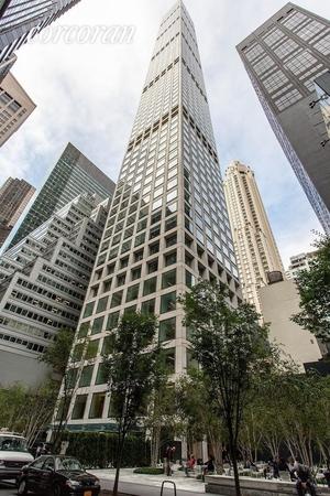 432 Park Ave In Midtown Sales Rentals Floorplans Streeteasy