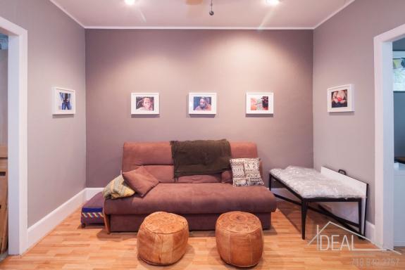243 Grand St. in Williamsburg : Sales, Rentals, Floorplans | StreetEasy