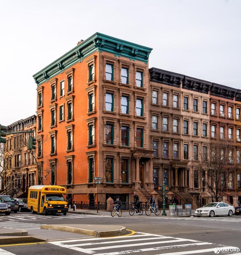 241 Central Park West: StreetEasy: 241 Lenox Avenue In South Harlem, #1
