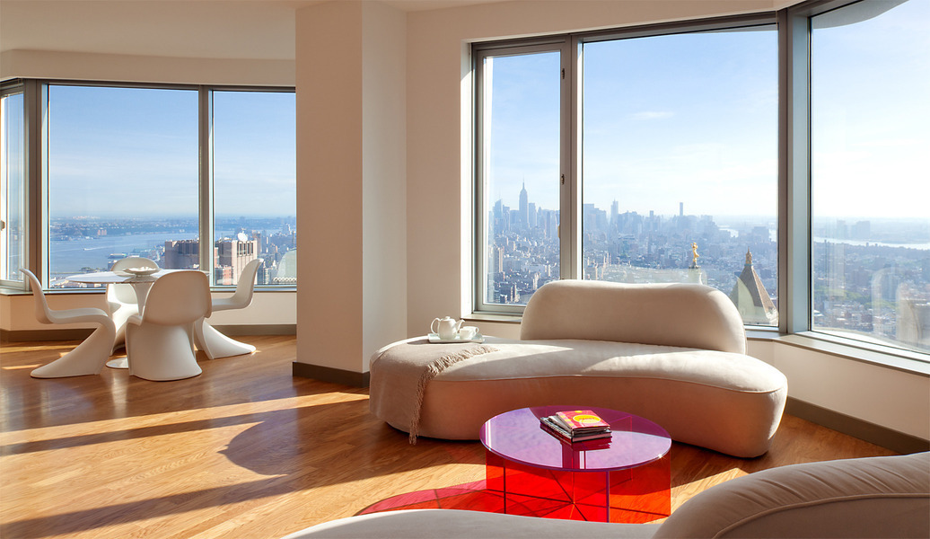 New York By Gehry At 8 Spruce St In Fulton Seaport Sales Rentals Floorplans Streeteasy